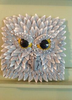 Sue Springer  Owl