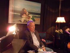 #Wojciech #Młynarski gościł w #saloniku   #artystycznym #Kalinowe #Serce 29.09.2013 r.  w ramach 18 Piwnicy Poetyckiej. Fragment z tego wydarzenia https://www.youtube.com/watch?v=G4ekV_xQ_yk
