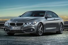 2014 BMW 4 Series  Please follow me on Twitter @AGBStyle