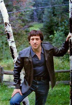 1976. Канада.
