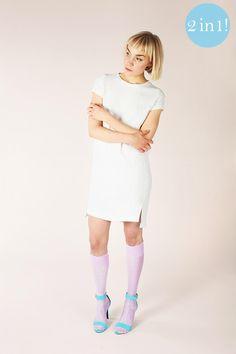 Inari Tee Dress - Named