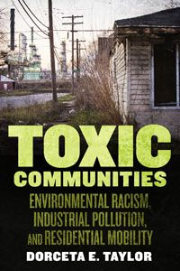 Environmental Racism, Industrial Pollution, and Residential Mobility