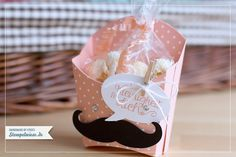 Stampin' Up! - Fry Box ❤ Stempelwiese