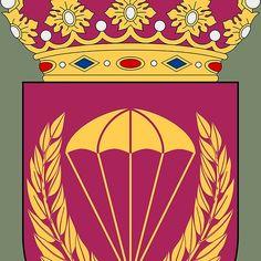 """Fallskärmsjägarna - """"Parachute Rangers"""" - Swedish Armed Forces"""