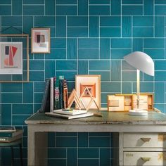Bring your wall spaces to life and create eye-catching features with our fresh, fun colour ranges. From avocado to aqua and mango to milk, this playful range has a colour, finish or texture to match every imagination and taste. Wall Colors, Colours, Color Palate, Personal Taste, Color Tile, Home And Deco, Kitchen Tiles, Wall Spaces, Wall Tiles