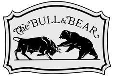bear logo lounge - Google Search