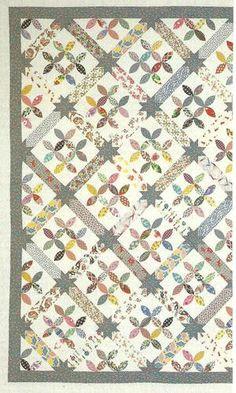Bay Leaf Quilt Quilting Pattern | eBay
