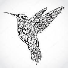 Znalezione obrazy dla zapytania tatuaż koliber