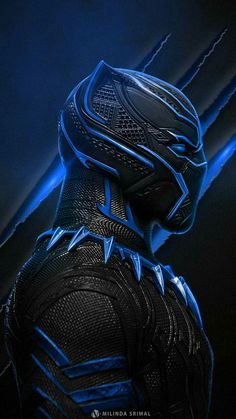 48 New Ideas Black Panther Wallpaper Marvel Iphone Hero Marvel, Marvel Art, Marvel Dc Comics, Marvel Avengers, Marvel Films, Superhero Poster, Best Superhero, Black Panther Art, Black Panther Marvel