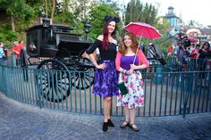 Haunted Mansion Disneybound Outfits Dapper Day