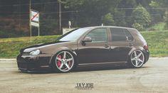 VW GOLF MK4 GTI www.jayjoe.at