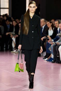 Christian Dior - Fall 2015 Ready-to-Wear
