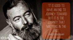Si Lelaki Tua Hemingway  Ada banyak karya sastra bermutu, salahsatunya adalah karya Ernest Hemingway. Tulisannya lugas, singkat padat, jernih. Silahkan menembara dalam dunia literasi Hemingway, sumonggo kalau ada yang minat ebooknya, bisa download di blog kami.  http://nguliyah.blogspot.com
