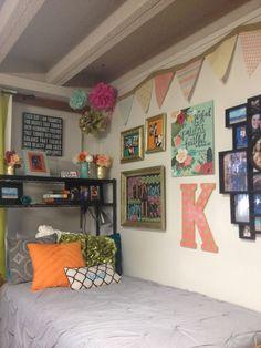 Detalles para decorar habitacion para mujer - juvenil