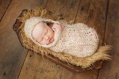 Little peanut...adorable