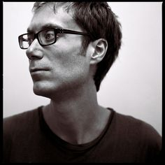 Stephen Merchant.  And if you haven't seen this, you're welcome...  http://www.youtube.com/watch?v=iYLqI5r0B_4&feature=related