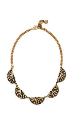 luna necklace / lulu frost