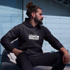 Black Hoodie College Student Gift Hoodies for Men Sweatshirt with Hood Club Sweatshirt Inspired Cool Fitted Hoodie Stylist Gifts for Men - Packed Gifts Camo Hoodie, Black Hoodie, Mens Sweatshirts, Hoodies, College Student Gifts, Boys Don't Cry, Black Print, Man Shop, Trending Outfits