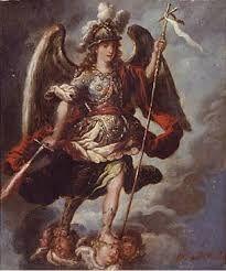 Resultado de imagen para san miguel arcangel