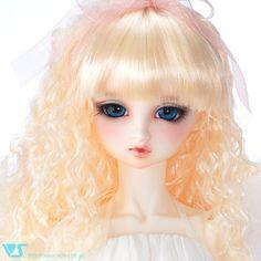 VOLKS SDGr Tenshi Una  full set Sato Limited
