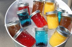 Palmetto Moonshine Recipes ~ https://www.facebook.com/photo.php?fbid=544250038954900=a.268707249842515.64699.206224676090773=1