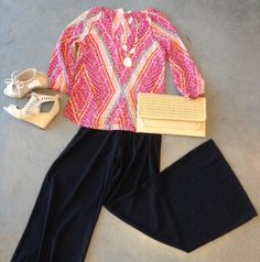 We are in love with this outfit!!