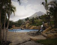 Los Lagos great resort by Arenal Costa Rica...one of our favorite places to visit