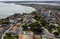 Bonfim - Salvador - BA - Brasil