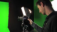Chroma Key Tips