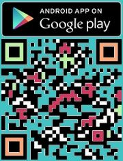 QR-code Android apps. download