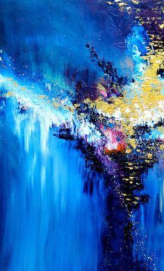 Melissa S McCracken | Synesthetic Artist | portfolio