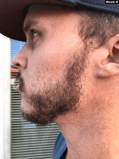 The Beard Growth Kit - Copenhagen Grooming Grow A Thicker Beard, Thick Beard, Vellus Hair, Grow Hair, Beard Grower, Growing A Full Beard, Beard Growth Kit, Trimming Your Beard, Types Of Beards