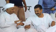 Delhi hero Kejriwal `unwell`, won`t meet Anna Hazare today