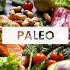 dieta paleo Paleo Food List, Paleo Menu, Paleo Meal Prep, Paleo Soup, Paleo Crockpot Recipes, Paleo Chicken Recipes, Paleo Vs Keto, Paleo Banana Muffins, Paleo Diet For Beginners