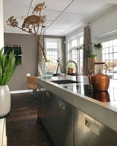 721 Best Küche Images In 2019 New Kitchen Cottage Chic New Homes