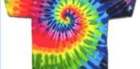 How to Make Tie Dye Shirts With Food Coloring   eHow.com