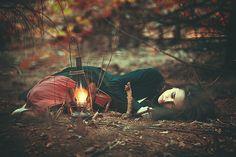 Autumn dreaming