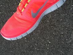 My Nikes.
