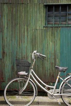 patina parking