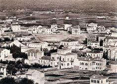Athens - Omonia Square 1858