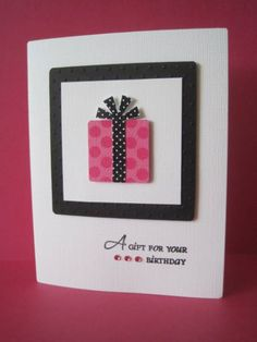 CAS119 Birthday Gift