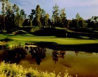 Cougar Creek Golf Course Golf Courses, Places, Lugares