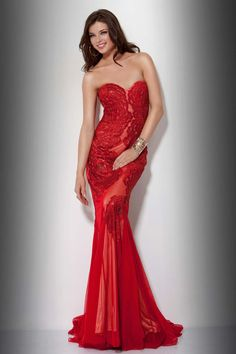 Best Of Glamour Dresses This Week : Evening Gowns Best Glamour Dress