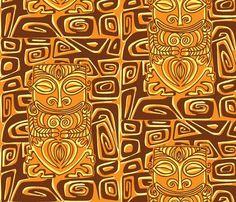 Tahitian Pattern2