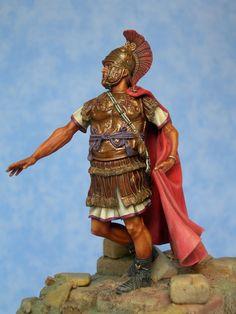 Rome ruled the world essay