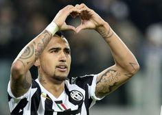 Juve-Roma 3-0