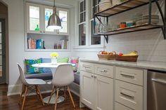 Cozinha Design Ideas, Imagens, remodelação e decoração