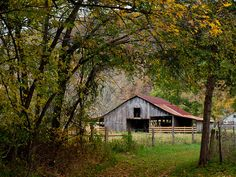 Boxley Valley by cormack13, via Flickr