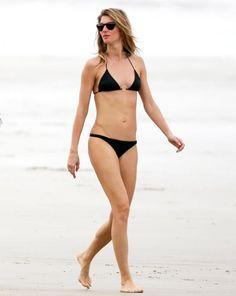 Bikini gisele rica bundchen costa