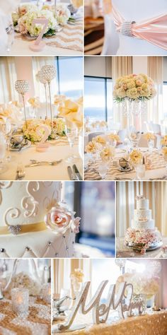 classic modern wedding decor - soft pink wedding details on a real colorado wedding Classic City Wedding | COUTUREcolorado WEDDING: colorado wedding blog http://www.couturecolorado.com/wedding/2014/08/04/classic-city-wedding/ photography by @thevanessakruse